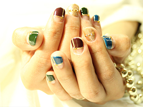 Roots Place Nail写真03